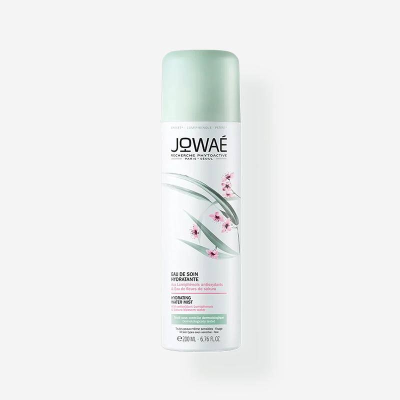 Jowae Xịt dưỡng hoa anh đào Hydrating Water Mist 200ml