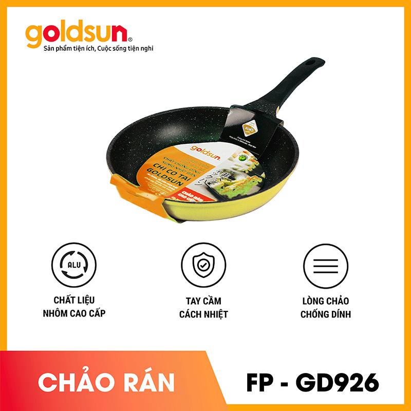 Goldsun Chảo chống dính FP – GD926