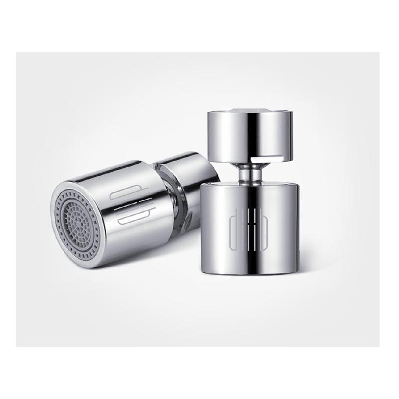 DiiiB Đầu vòi nước tăng áp DXSZ001-1