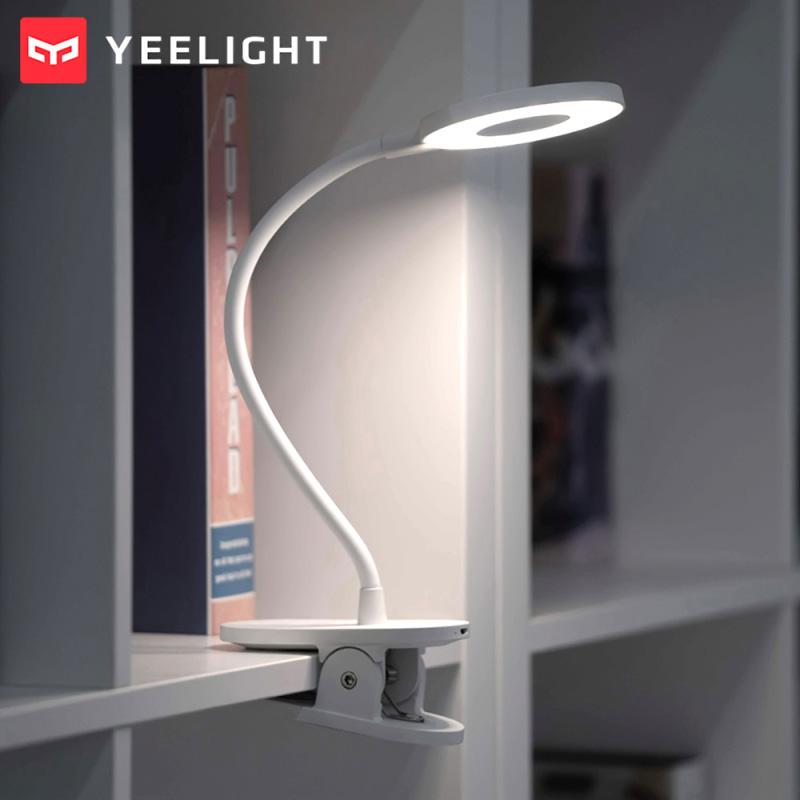 Yeelight Đèn bàn LED kẹp J1 Pro pin 1500mAh