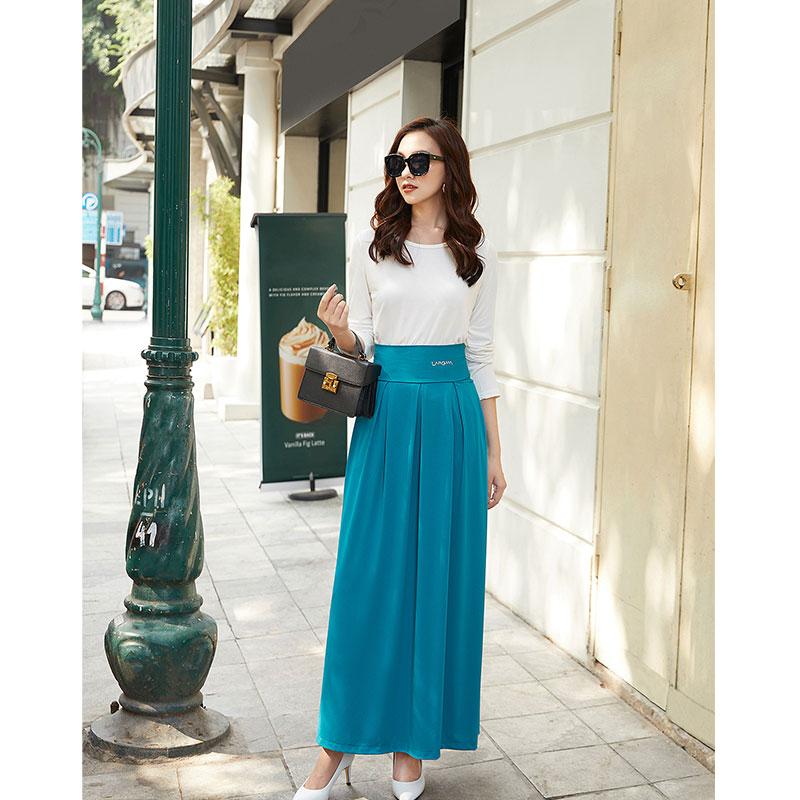 Laroma Chân váy chống nắng cao cấp UPF50+ đủ size đủ màu